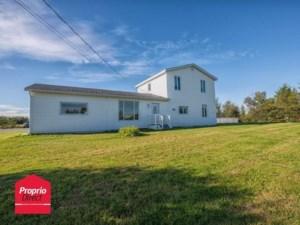 13323700 - Maison à 1 étage et demi à vendre
