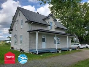 23389353 - Maison à 1 étage et demi à vendre