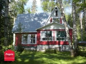 13957107 - Maison à 1 étage et demi à vendre