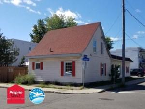 23916191 - Maison à étages à vendre