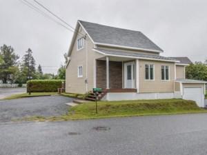 25524200 - Maison à 1 étage et demi à vendre