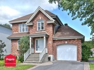 10388049 - Maison à étages à vendre
