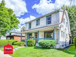 10904311 - Maison à étages à vendre