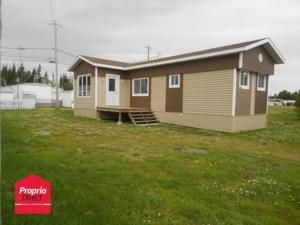 16652240 - Maison mobile à vendre