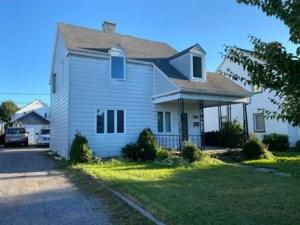 12240481 - Maison à 1 étage et demi à vendre