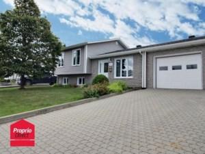12109209 - Maison à paliers à vendre