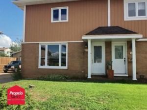 18167973 - Cottage-jumelé à vendre