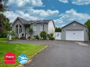 21938229 - Maison à paliers à vendre