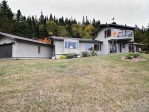 21181385 - Maison à 1 étage et demi à vendre