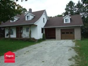 17409362 - Maison à 1 étage et demi à vendre