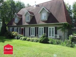 23998924 - Maison à 1 étage et demi à vendre