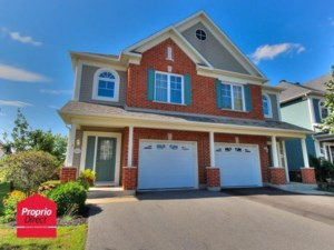 24111539 - Cottage-jumelé à vendre