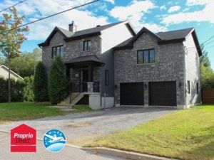27754027 - Maison à étages à vendre