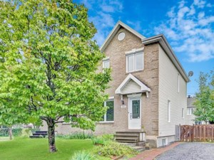 12280188 - Cottage-jumelé à vendre
