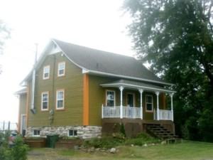 24423768 - Maison à étages à vendre