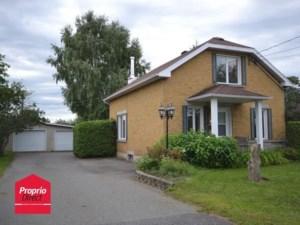 17975570 - Maison à étages à vendre