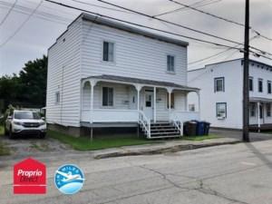 19644171 - Maison à étages à vendre