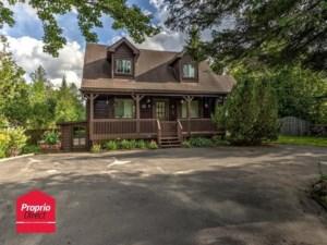 28676366 - Maison à étages à vendre