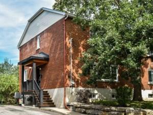 18443419 - Cottage-jumelé à vendre