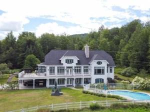 23206540 - Maison à étages à vendre
