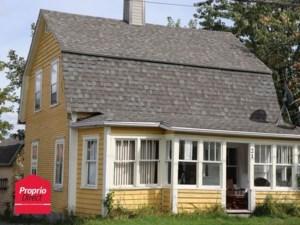 25443245 - Maison à étages à vendre