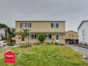 14448445 - Cottage-jumelé à vendre