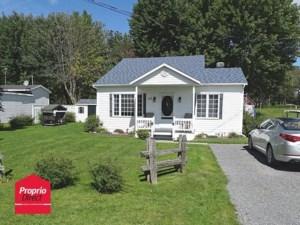 21361223 - Maison à 1 étage et demi à vendre
