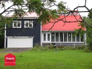 23599276 - Maison à paliers à vendre