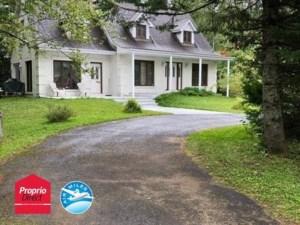 11776852 - Maison à étages à vendre