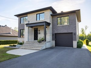 26977416 - Maison à étages à vendre