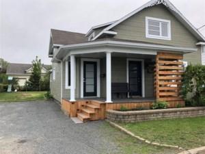 27093171 - Maison à 1 étage et demi à vendre