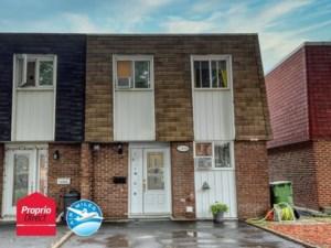 15117565 - Maison à étages à vendre