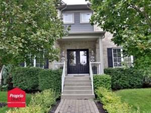18504006 - Maison à étages à vendre