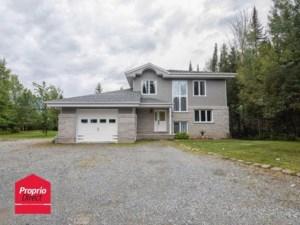 25506250 - Maison à étages à vendre