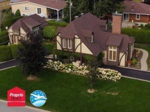 12995420 - Maison à étages à vendre