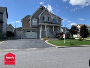 20626027 - Maison à étages à vendre