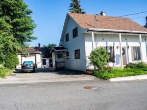 9051812 - Maison à 1 étage et demi à vendre