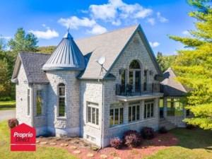 10818225 - Maison à étages à vendre
