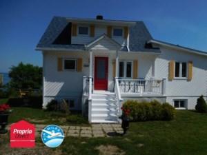 15167757 - Maison à étages à vendre