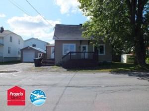17166786 - Maison à 1 étage et demi à vendre