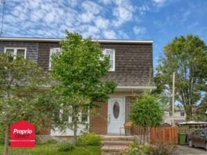 14555657 - Cottage-jumelé à vendre