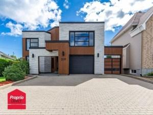 19127449 - Maison à étages à vendre
