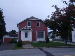 20159682 - Maison à 1 étage et demi à vendre