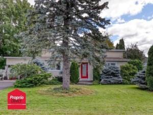 11555347 - Maison à paliers à vendre