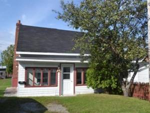 21526604 - Maison à 1 étage et demi à vendre