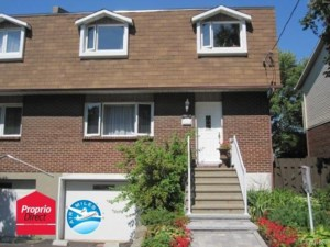 13899061 - Cottage-jumelé à vendre