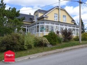 24155302 - Maison à 1 étage et demi à vendre