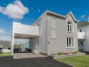 10978845 - Maison à étages à vendre