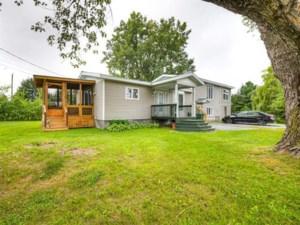 15544055 - Maison à étages à vendre
