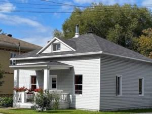 16228515 - Maison à 1 étage et demi à vendre